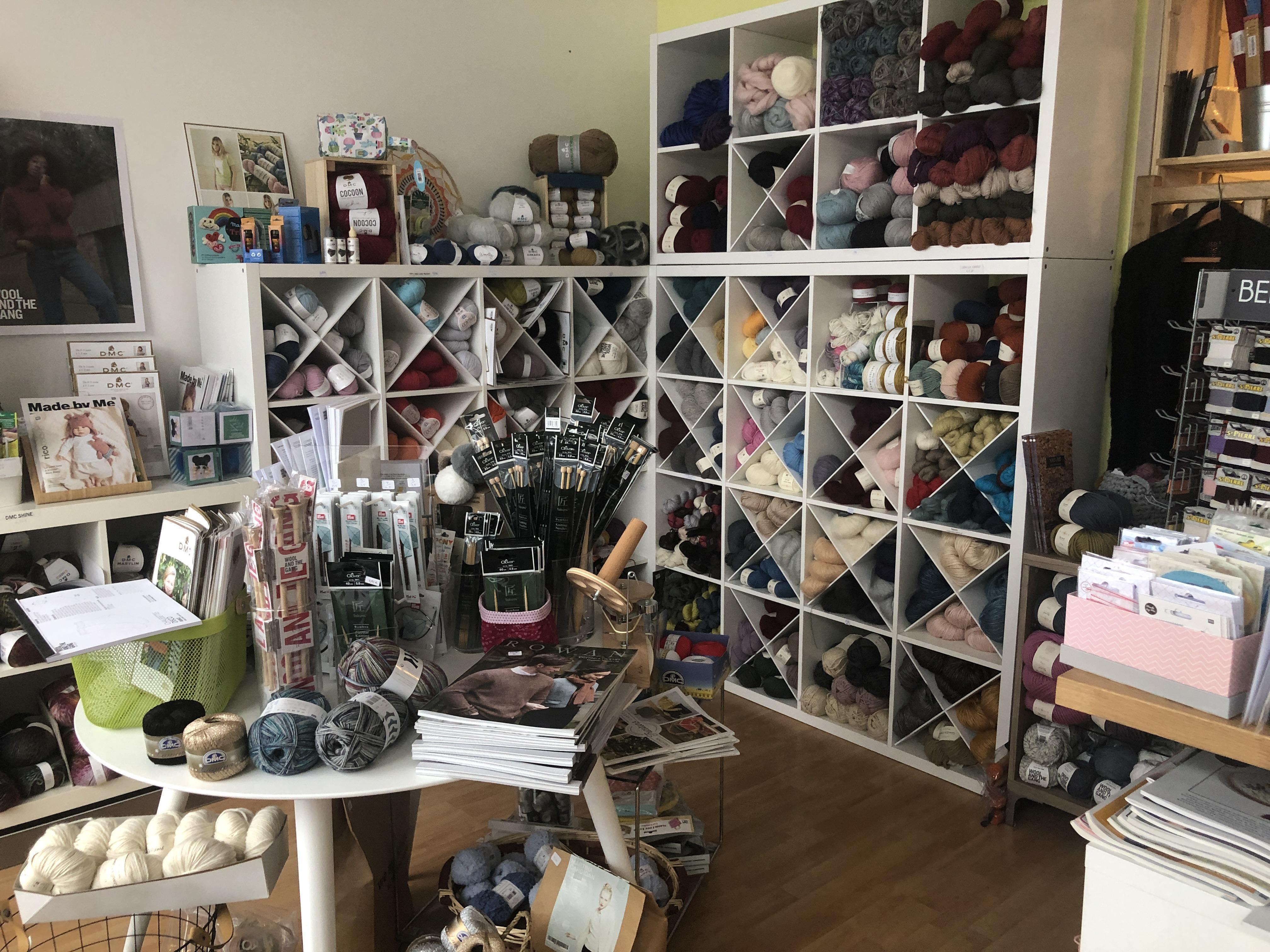 Chambéry : un café créatif pour fabriquer soi-même ses cadeaux, ses sacs ou ses vêtements