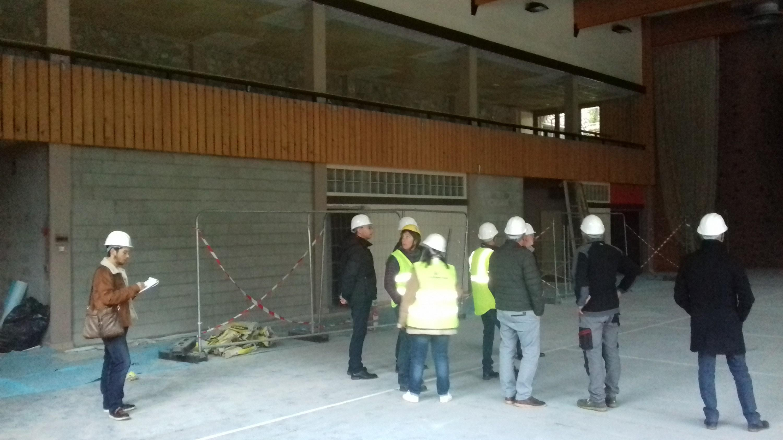 (PHOTOS) Le centre sportif du Fayet rouvrira ses portes en septembre 2020
