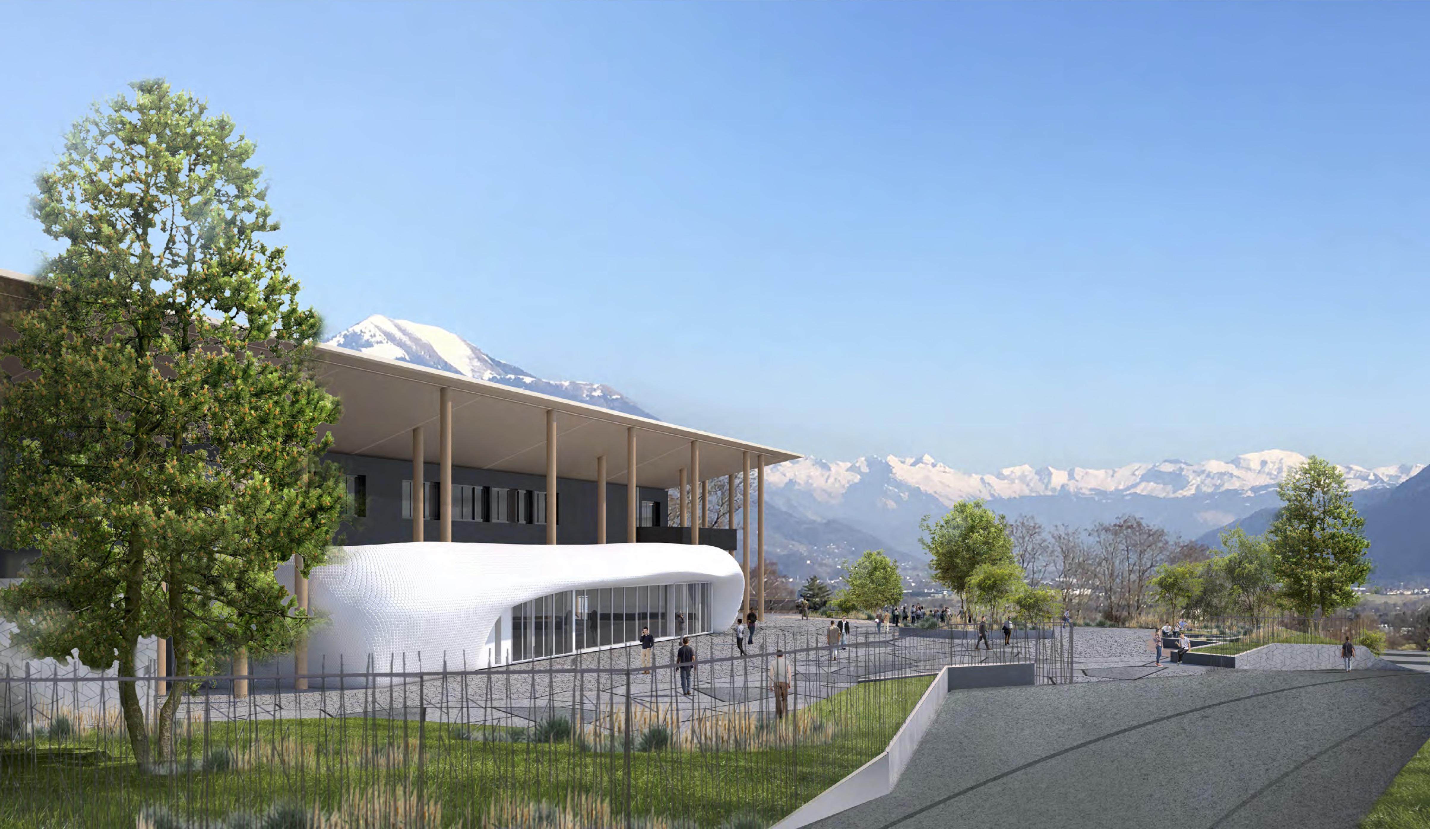 100 Incroyable Suggestions Architecte La Roche Sur Foron