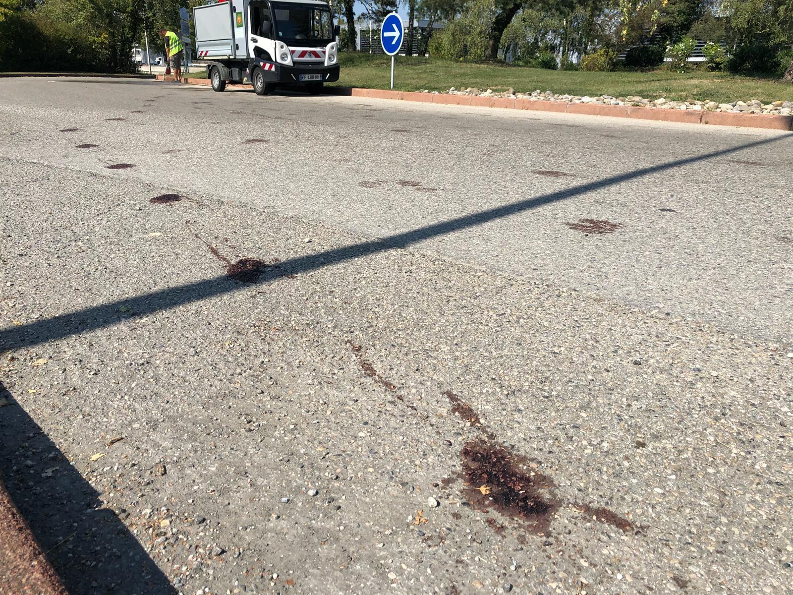 Meurtre à la technopole d'Archamps: la victime poignardée à quatre reprises